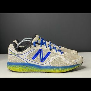 Mens New Balance Road Fresh Foam 980 Boracay Shoes